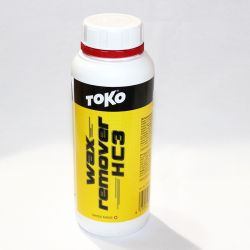 TOKO Liquid Wax Remover 500 ml