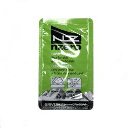 Universal wax one use NZERO 10ml