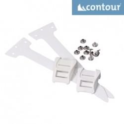 Tail Clip - Contour