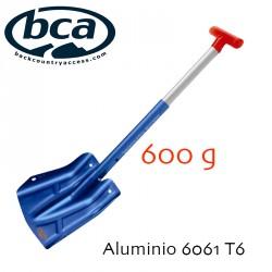 Pala B1 extensible de BCA