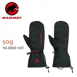 Cover Mitten - Mammut