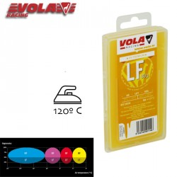 Premium 4S  Low Fluor Wax - VOLA
