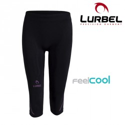 3/4 Running tights Lurbel (woman)