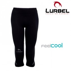 Collants de running Lurbel Montgo