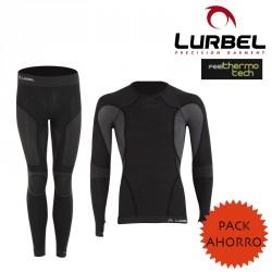 Lurbel Pack: Cumbre + Nepal