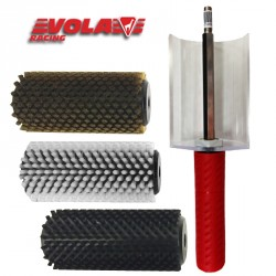 Pack 3 Rotary Brushes VOLA