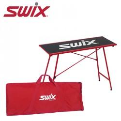Établi de fartage + Couvrir, SWIX