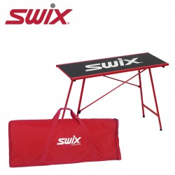 Waxing Bench T76 + Cover by SWIX
