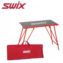 Waxing Bench T754 + Cover by SWIX