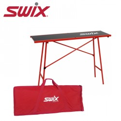 Waxing Bench T75W + Cover by SWIX