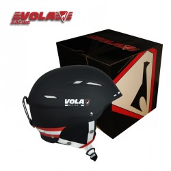 Casco Freeride VOLA Darkside