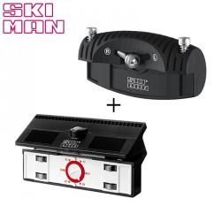 Pack SKIMAN: Pro Sharp + Rebajador