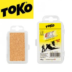 TOKO Express rub-on