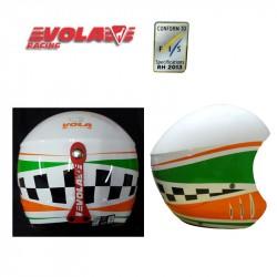 VOLA Race Helmet, FIS
