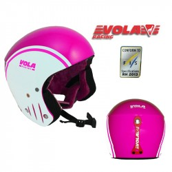 Casco VOLA FIS Girly