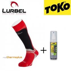 Lurbel Beret + Toko Eco Fresh