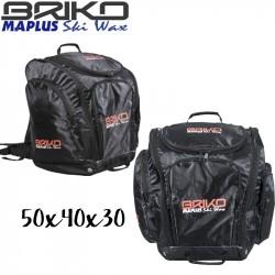 BRIKO-Maplus 100 g (weicher Schnee)