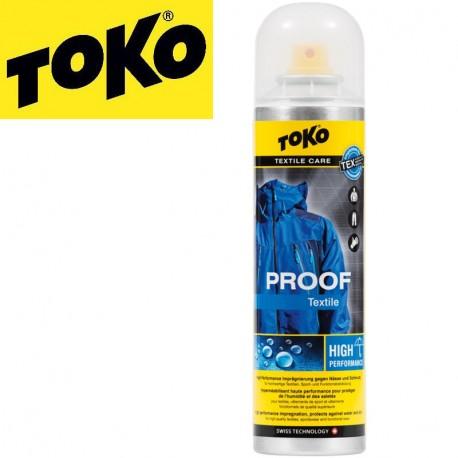 Toko Textile Proof 250 ml