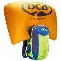 Pack BCA: Mochila Airbag Float 32 + Cilindro