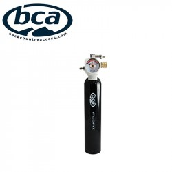 Mochila Airbag Float 32 de BCA + Cilindro 1.0