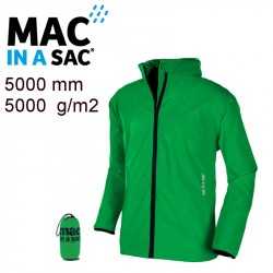 Impermeable Mac in a Sac