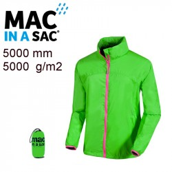 Impermeable 5000 mm Mac in a Sac