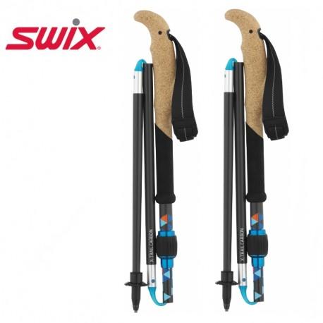 SWIX Pro Trail Carbon