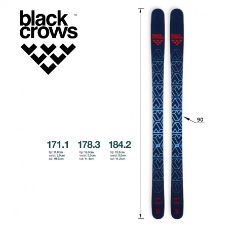 Black Crows CAPTIS