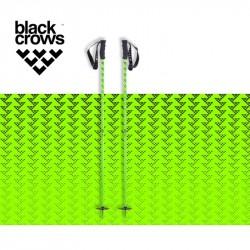 Black Crows Meta Poles Green