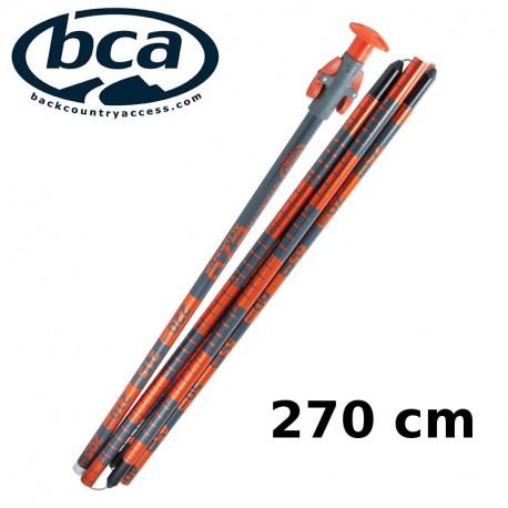Pack pala y sonda BCA