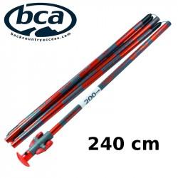 Sonda Stealth 240 cm de Backcountry Access