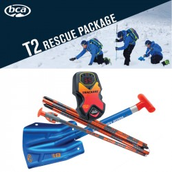 T2 Rescue Package Backcountry Access