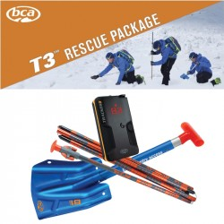 T3 Rescue Package Backcountry Access