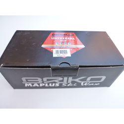 BRIKO-Maplus 1 kg (neige dure)