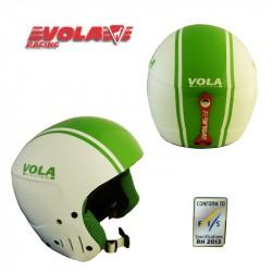 VOLA Apfel Helmet, FIS
