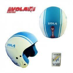 VOLA Blue Sky Helmet, FIS
