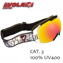Fast Black goggles VOLA