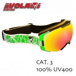 Fast Green Goggles by VOLA