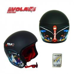 VOLA Mountain FIS Helmet