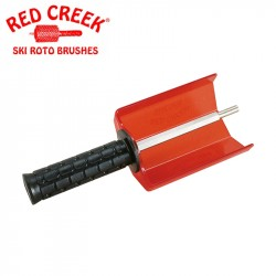 Acople Red Creek 100mm