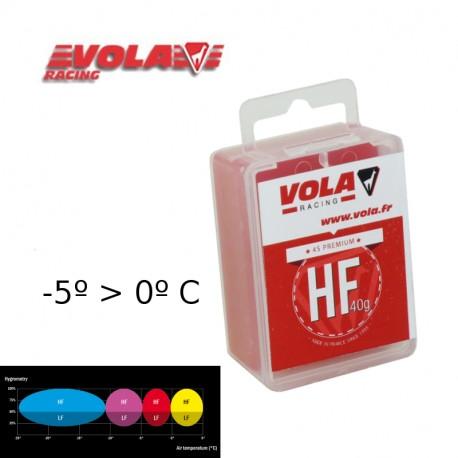 Cera Roja HF VOLA 40 g