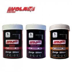 Pack 3 Grip Wax: P41, P42, P43
