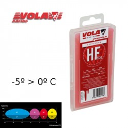 VOLA HF Red 80g