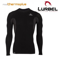 Lurbel Cumbre, Chemisse Thermic Homme