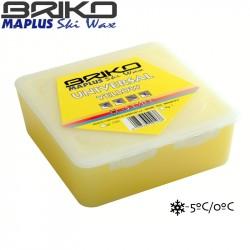 Cera Universal BRIKO-Maplus 250g Amarilla