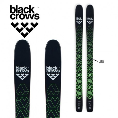 Black Crows NAVIS