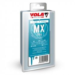 VOLA Ski Snowboard Base Wax MX Blue 200 g
