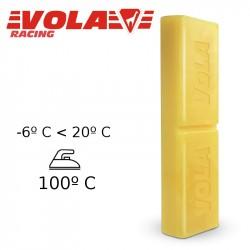 Cera Base MX Amarilla VOLA, 500 g