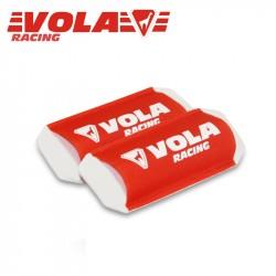 Cintas Velcro Esquí Nórdico VOLA (2 unid)