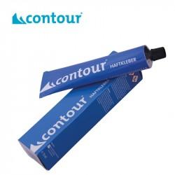 Contour Glue for Skins
